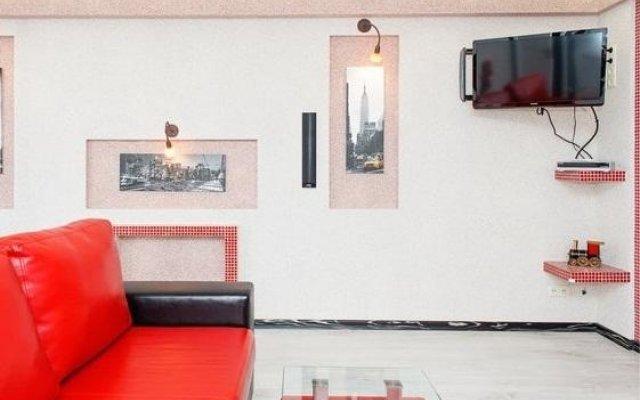 Апартаменты VIP Apartments в центре вид на фасад