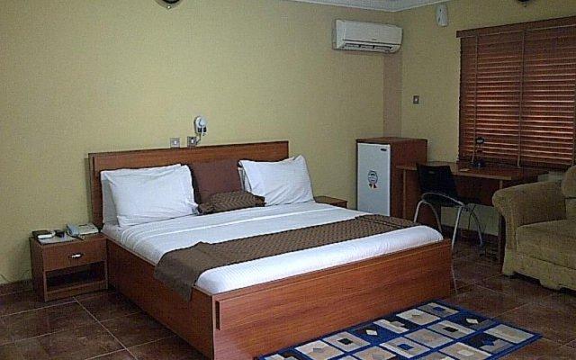 Отель Greenland Suites Нигерия, Лагос - отзывы, цены и фото номеров - забронировать отель Greenland Suites онлайн комната для гостей