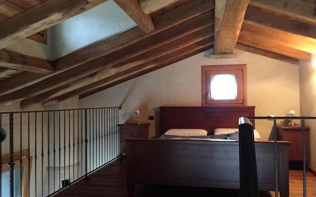 Отель Costa d'Or Вальдоббьадене комната для гостей