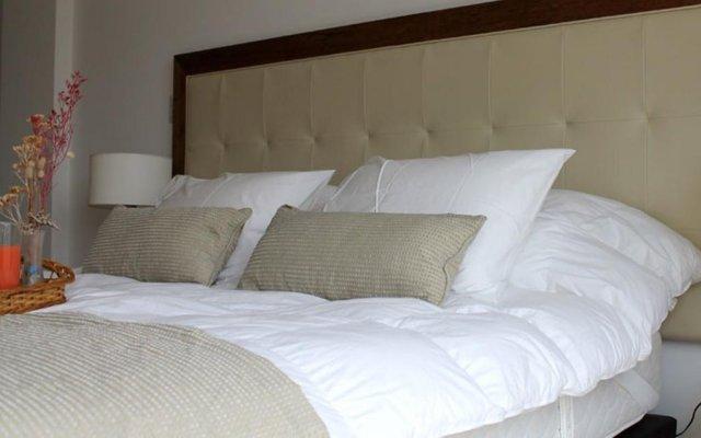 Отель Aparts Nordelta Тигре комната для гостей