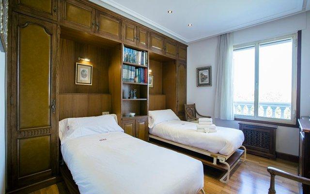 Отель Mirador by People Rentals Испания, Сан-Себастьян - отзывы, цены и фото номеров - забронировать отель Mirador by People Rentals онлайн комната для гостей