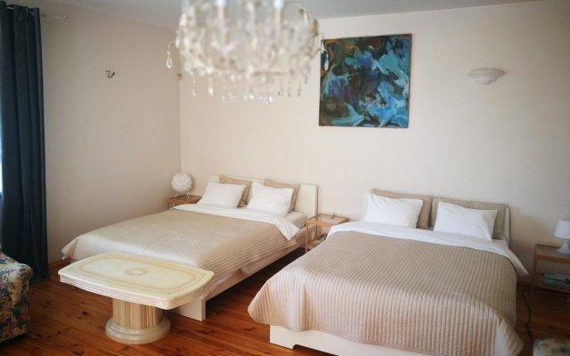 Отель Irena Family House комната для гостей