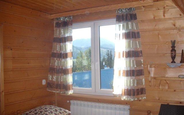 Отель Skalnik Косцелиско комната для гостей