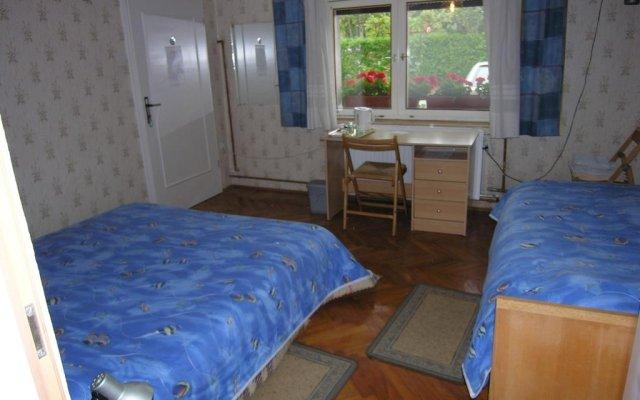 Отель Guest House ANA.k комната для гостей