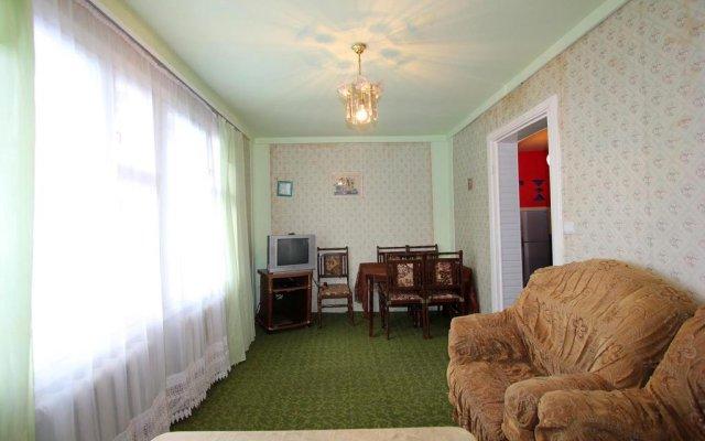 Отель Cottage In The Center Of Tsagkadzor комната для гостей