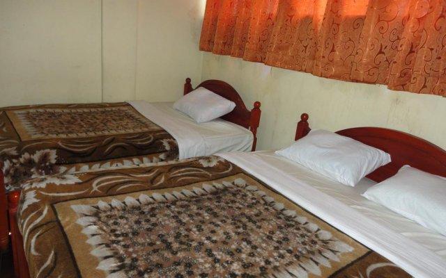 Отель New Nuwara Eliya Inn комната для гостей