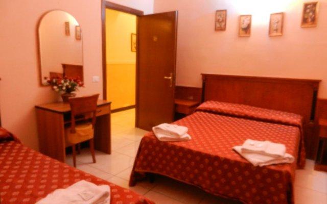 Отель Hostel Pink Floyd Италия, Рим - отзывы, цены и фото номеров - забронировать отель Hostel Pink Floyd онлайн комната для гостей