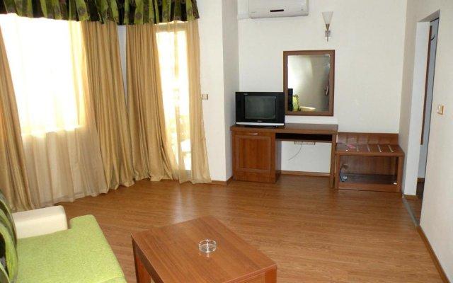 Отель Apartament TSO Bułgaria Sunny Beach Солнечный берег комната для гостей