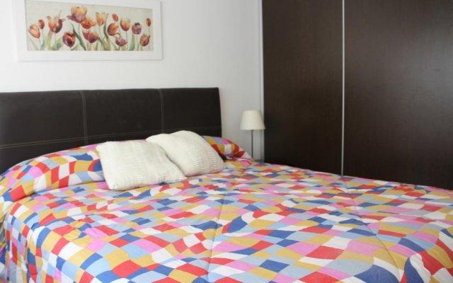 Arenales Suites 1