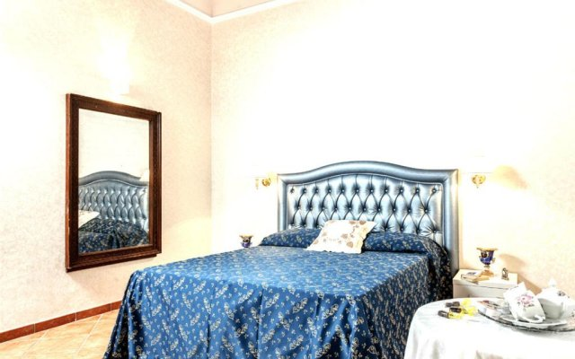 Отель Il Ricamo di Roma Рим комната для гостей