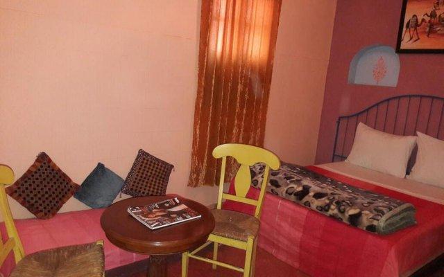 Отель Riad Mamma House Марокко, Марракеш - отзывы, цены и фото номеров - забронировать отель Riad Mamma House онлайн комната для гостей