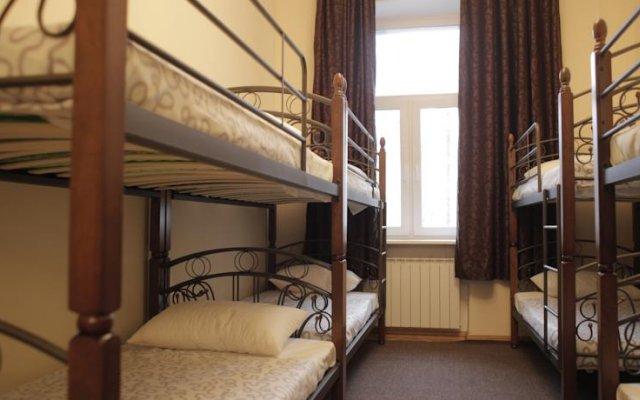 Хостел 28 комната для гостей