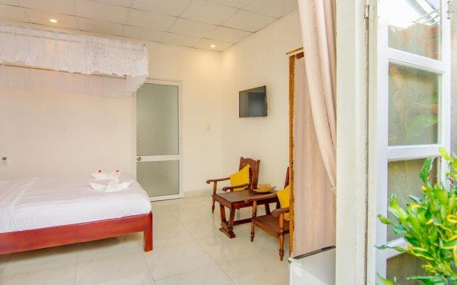 Отель Sand Dune Вьетнам, Хойан - отзывы, цены и фото номеров - забронировать отель Sand Dune онлайн комната для гостей