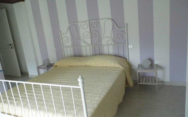 Отель Aia Antica Сперлонга комната для гостей