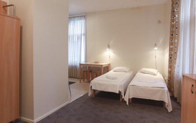 Апартаменты Flatmanagement Kaupmehe Apartments Таллин комната для гостей