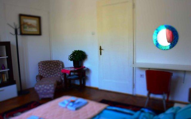 Отель Cozy Downtown Apartment Сербия, Белград - отзывы, цены и фото номеров - забронировать отель Cozy Downtown Apartment онлайн комната для гостей