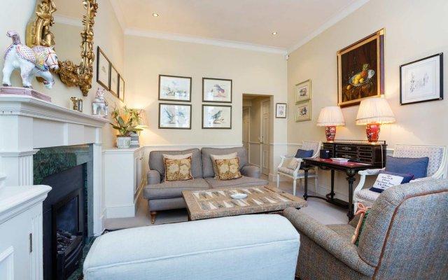 Отель Kensington Bloom Великобритания, Лондон - отзывы, цены и фото номеров - забронировать отель Kensington Bloom онлайн комната для гостей