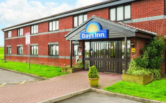 Days Inn Sheffield 0
