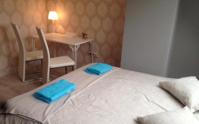 Отель Fitness Hostel Польша, Вроцлав - отзывы, цены и фото номеров - забронировать отель Fitness Hostel онлайн комната для гостей