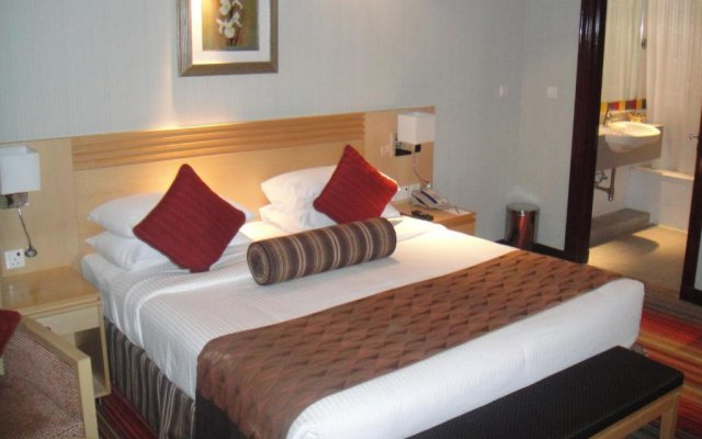 L' Arabia Hotel Apartments 1
