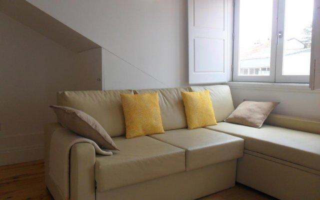Отель Your Place Porto комната для гостей