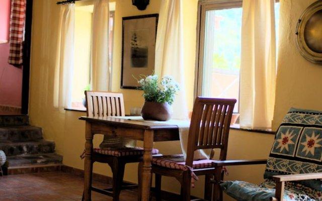 Отель Casa el Porte комната для гостей