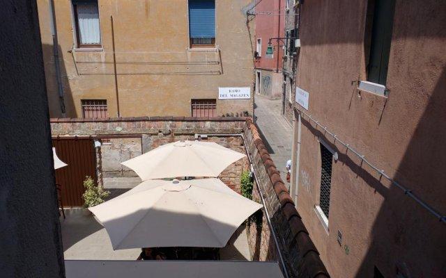 Отель Canareggio Particular балкон