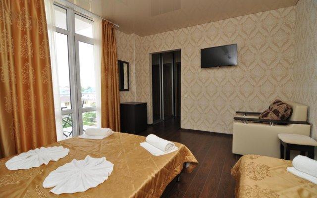 Omega Hotel 1