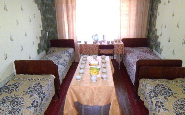 Hostel on Komsomolskaya комната для гостей