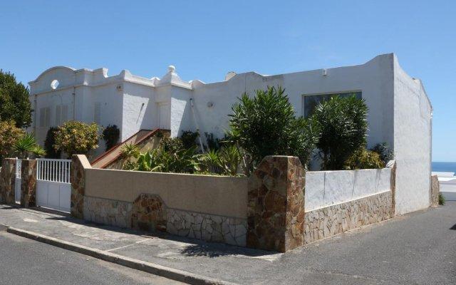 Отель 3C Fuerteventura вид на фасад