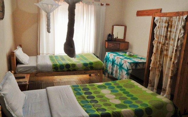Kara O'Mula Country Lodge - Mulanje