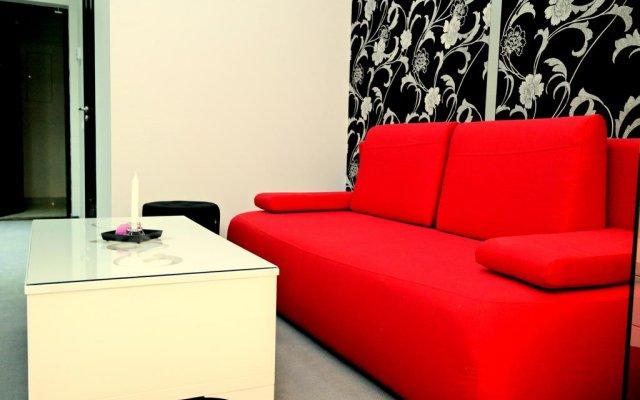 Отель Baltazaras комната для гостей