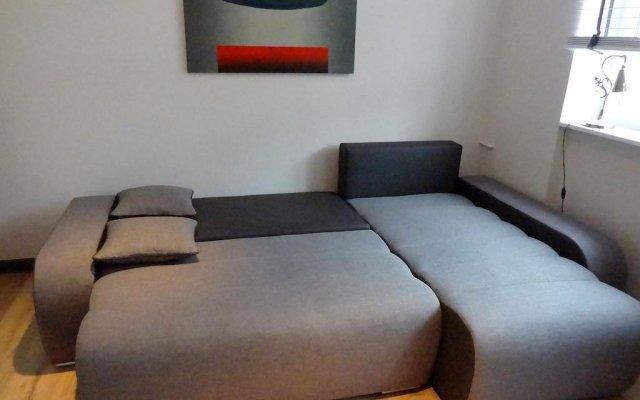 Отель Apartament Art Old Town комната для гостей