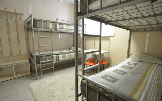 Хостел TravelhosteL комната для гостей