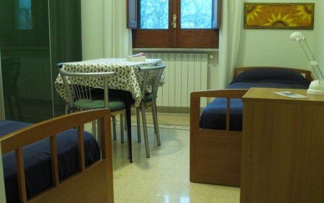 Отель Torre del Sogno Равелло комната для гостей