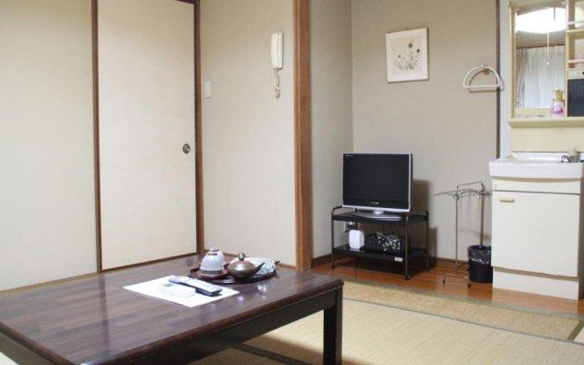 Отель Kannawaso Япония, Беппу - отзывы, цены и фото номеров - забронировать отель Kannawaso онлайн комната для гостей