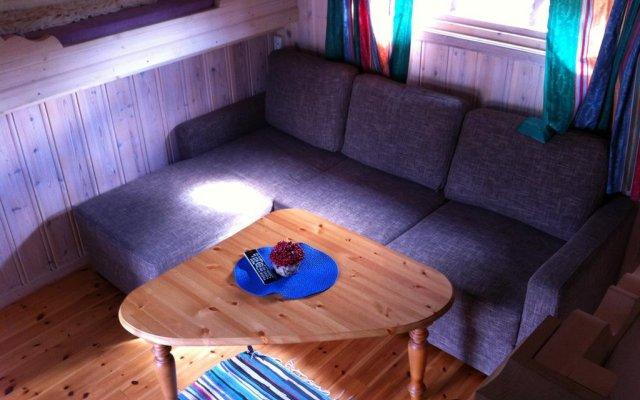 Bø Camping og Hytter