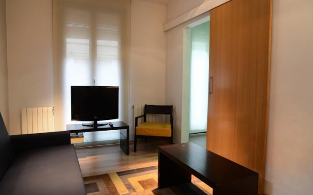 Отель City-Stays Portaferrissa Apartment Испания, Барселона - отзывы, цены и фото номеров - забронировать отель City-Stays Portaferrissa Apartment онлайн комната для гостей