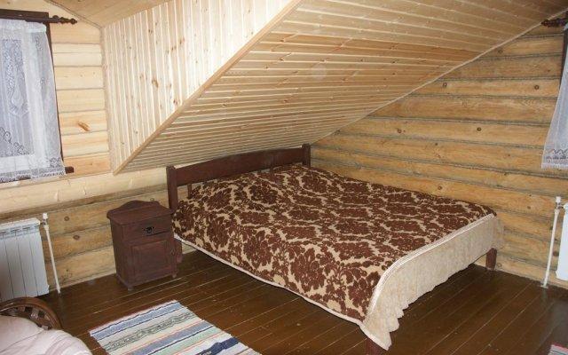 Гостевой Дом Купец комната для гостей