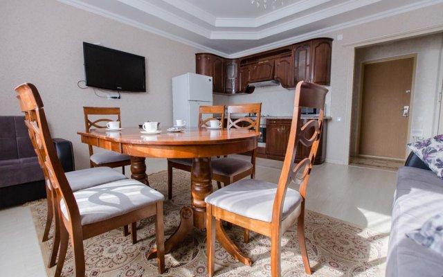 Гостиница ArenaA at Kablukova 6 комната для гостей