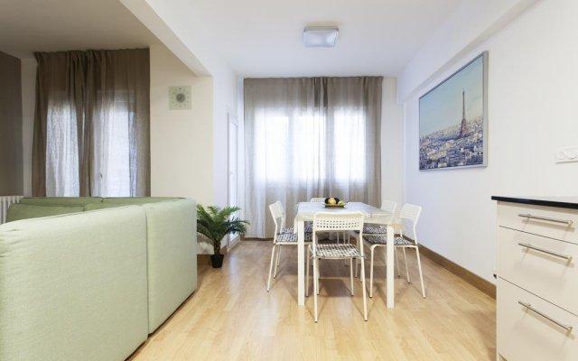 Отель Zuhaitz - Basque Stay Испания, Сан-Себастьян - отзывы, цены и фото номеров - забронировать отель Zuhaitz - Basque Stay онлайн комната для гостей