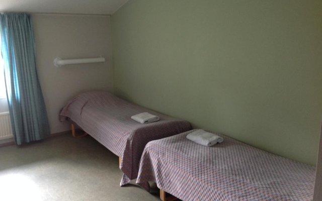 Отель Solvalla Sports Institute комната для гостей
