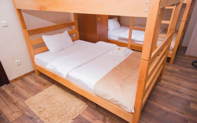 Orion Hostel Plus Тбилиси комната для гостей