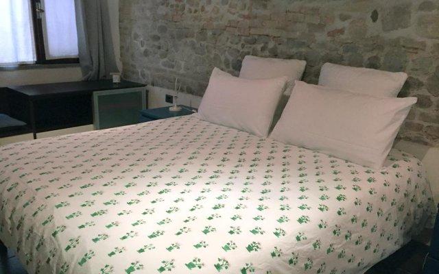 Отель All' Ombra del Portico Италия, Болонья - отзывы, цены и фото номеров - забронировать отель All' Ombra del Portico онлайн комната для гостей