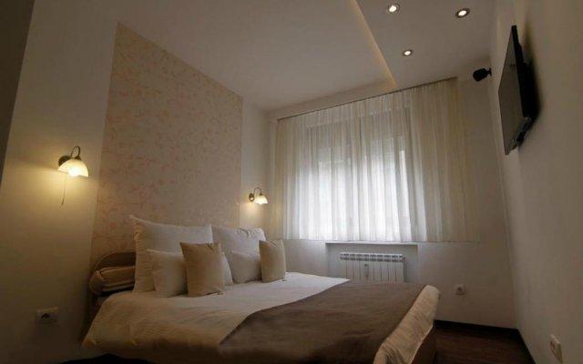 Апартаменты Apartment Atera Stan Na Dan Белград комната для гостей