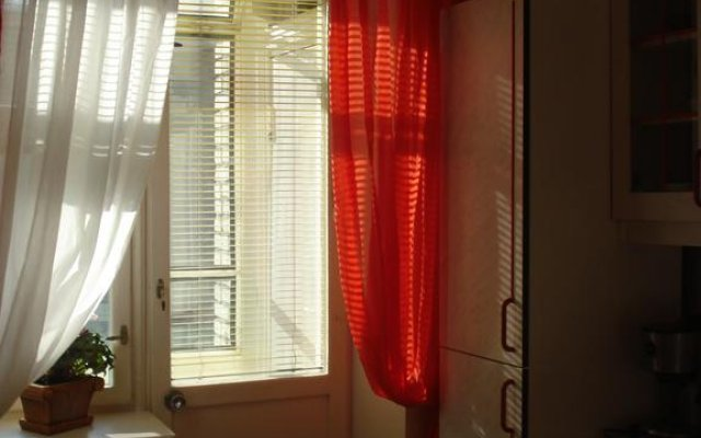 Апартаменты Apartments Bilya Shuvaru комната для гостей