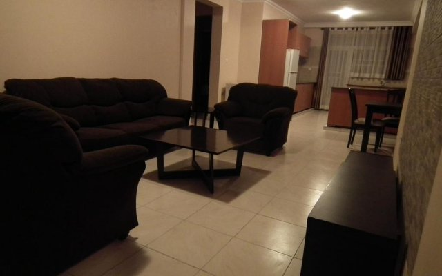 Ivy Residence In Kigali Rwanda From 105 Photos Reviews Zenhotels Com
