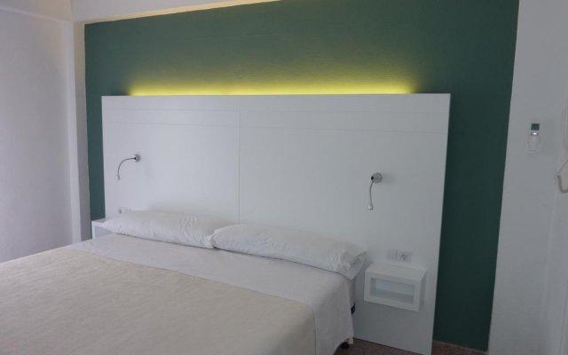 Hotel Sa Roqueta Can Picafort комната для гостей