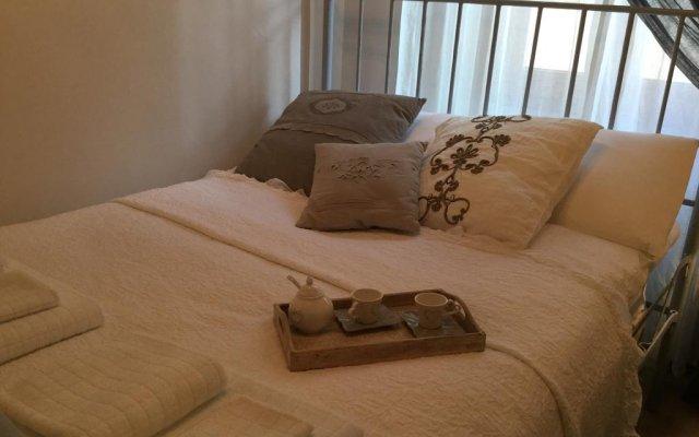 Отель Emy Guest House Флоренция комната для гостей