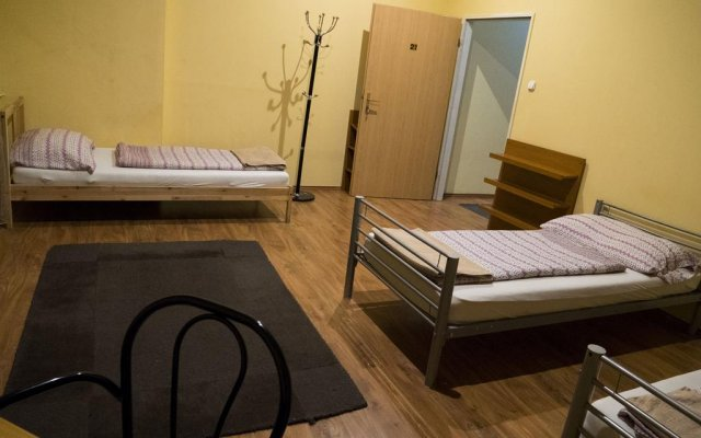 Отель DeeP Guest House комната для гостей